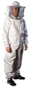 Forest Beekeeping Supply - Premium-Quality Beekeeping Suit