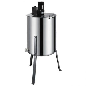 Happybuy 4-Frame Electric Honey Extractor