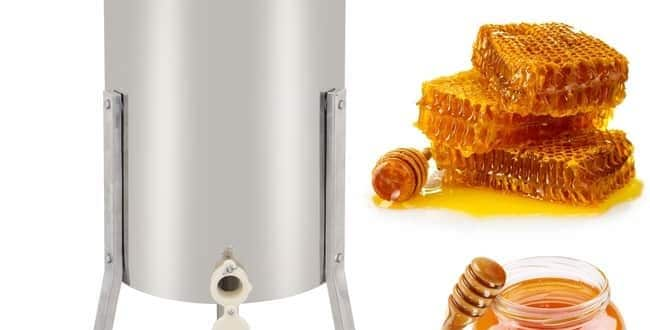 Top 18 Honey Extractors for Honey Extraction