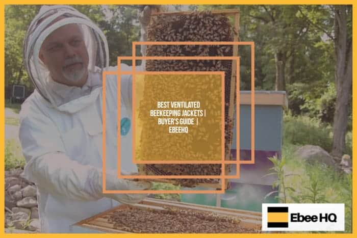 Best Ventilated Beekeeping Suits for Beekeepers